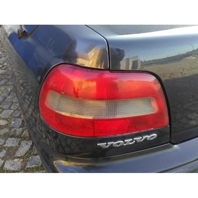 S40 1.8 bensine  97
